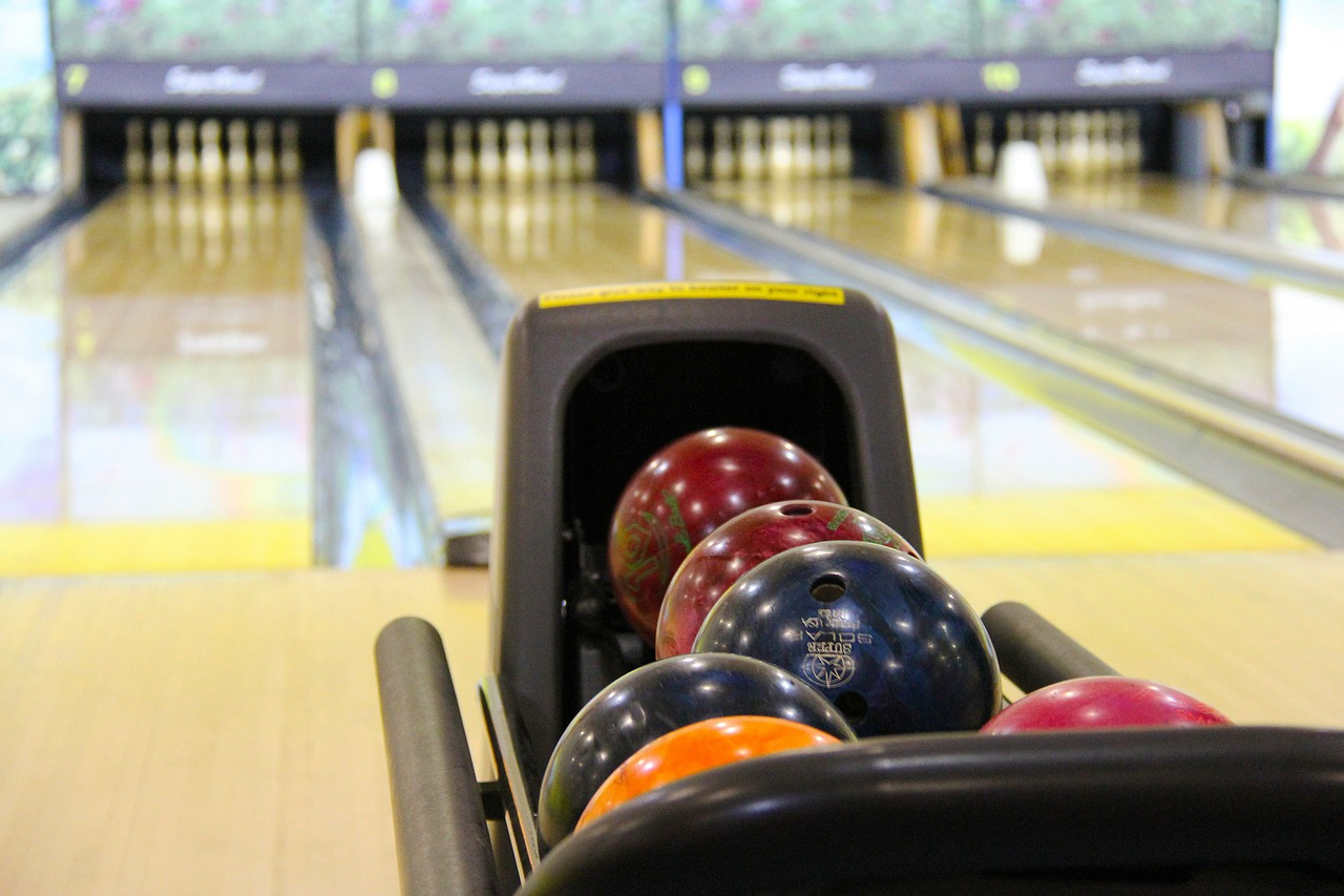 Bowling Ball Cleaners