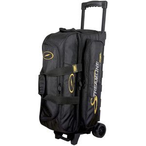 storm streamline 3 ball roller bowling bag