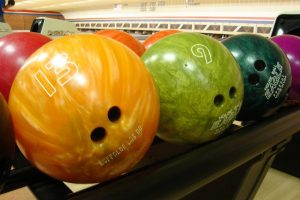 Bowling Accessories