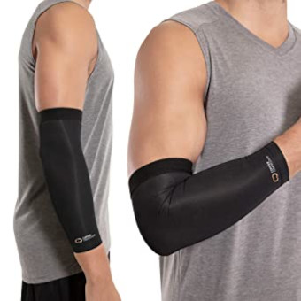 Compression Sleeves For Bowlers