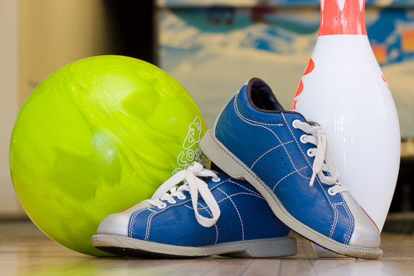How Clean Bowling Shoes